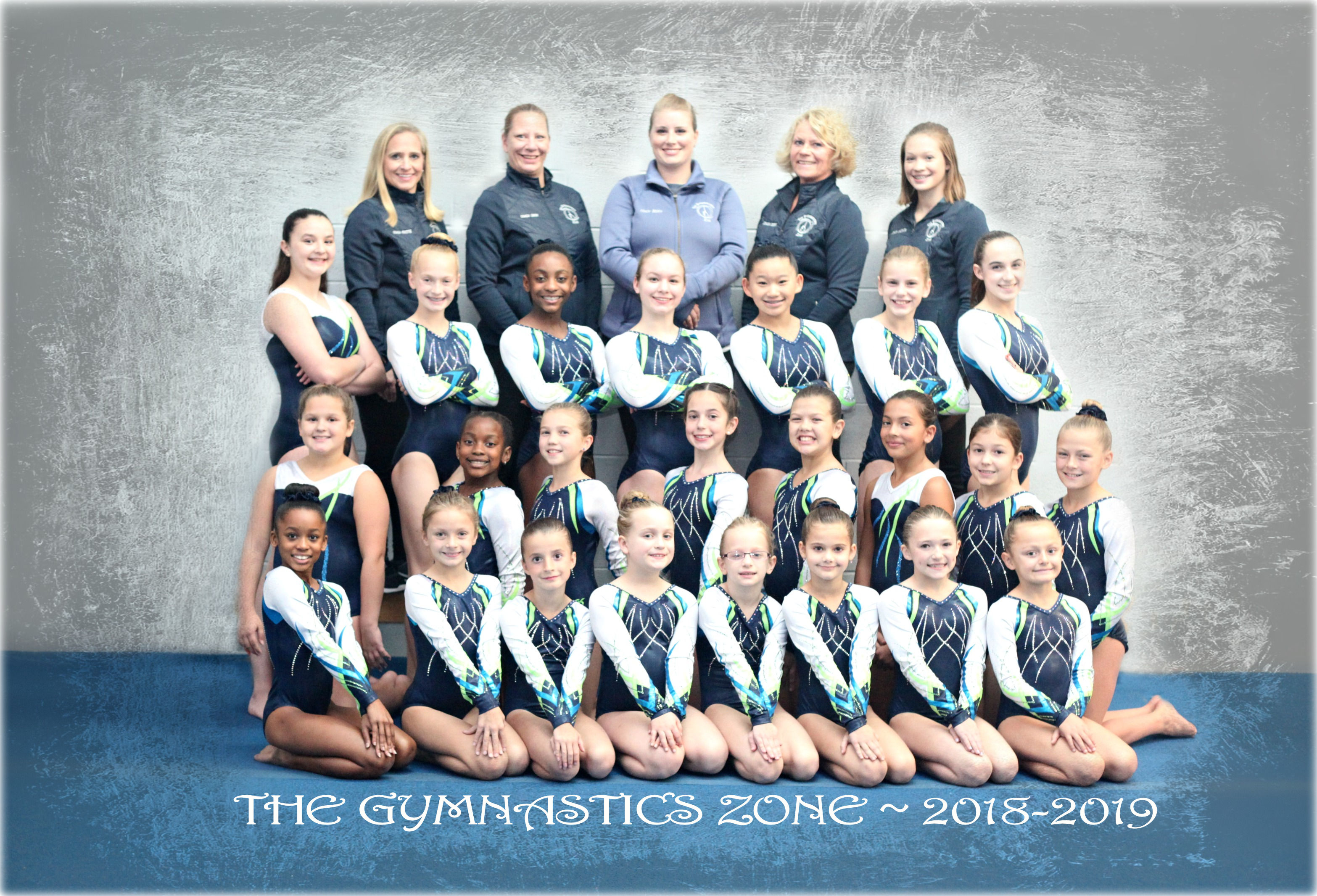 18-19 Team