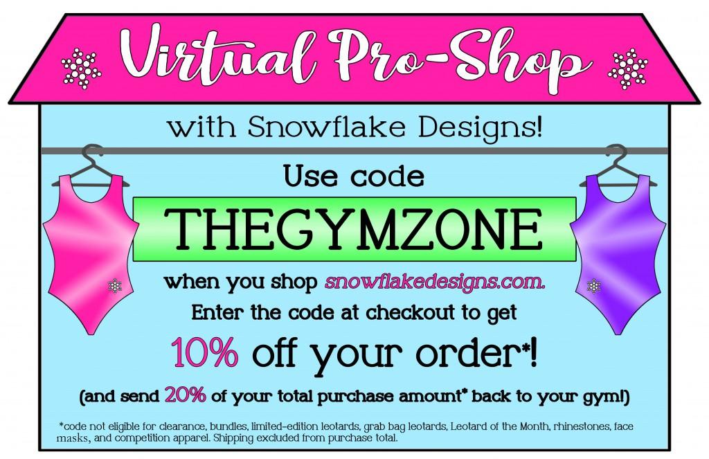 Snowflake Code